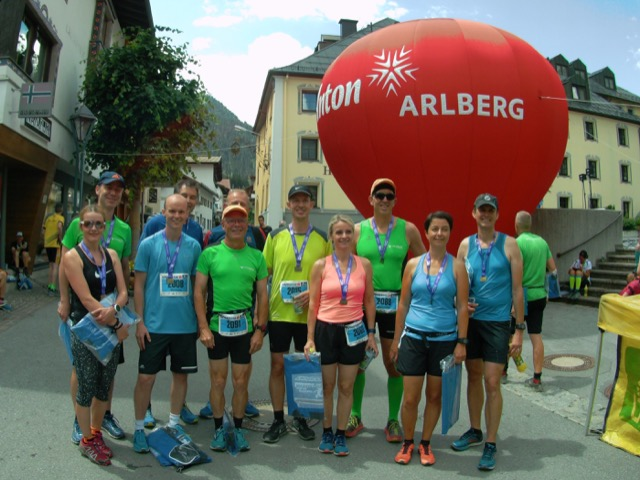 Arlberg Marathon