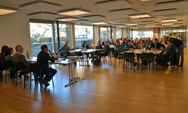Jahreshauptversammlung Turnerschaft Rankweil Bild3